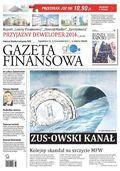 Gazeta Finansowa - 2014-09-05