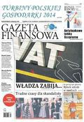 Gazeta Finansowa - 2014-09-26