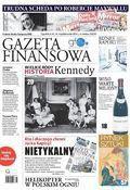 Gazeta Finansowa - 2014-10-10