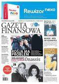 Gazeta Finansowa - 2014-10-19