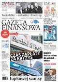 Gazeta Finansowa - 2015-02-12