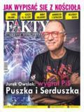 Fakty i Mity - Tygodnik nieklerykalny - 2018-01-19