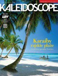 Kaleidoscope - 2013-11-10
