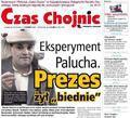 Czas Chojnic - 2013-04-04