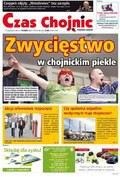 Czas Chojnic - 2013-05-02