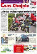 Czas Chojnic - 2013-08-22