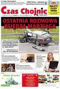 Czas Chojnic - 2013-10-03