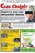 Czas Chojnic - 2013-12-05