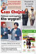 Czas Chojnic - 2014-02-20