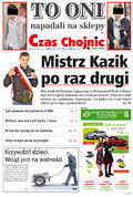 Czas Chojnic - 2014-03-20