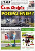 Czas Chojnic - 2014-04-10