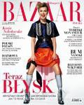 Harper's Bazaar - 2016-10-21