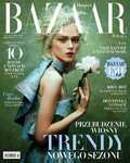 Harper's Bazaar - 2017-02-19