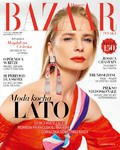 Harper's Bazaar - 2017-05-21