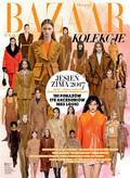 Harper's Bazaar - 2017-10-21