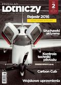 Przegląd Lotniczy - Aviation Revue - 2016-02-05
