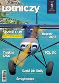 Przegląd Lotniczy - Aviation Revue - 2017-01-19