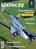 Przegląd Lotniczy - Aviation Revue - 2017-02-17