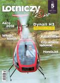 Przegląd Lotniczy - Aviation Revue - 2018-05-16