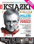 Książki. Magazyn do czytania - 2012-05-09