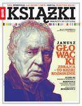 Książki. Magazyn do czytania - 2013-09-24