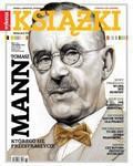 Książki. Magazyn do czytania - 2014-11-27