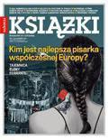 Książki. Magazyn do czytania - 2016-02-13
