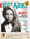Książki. Magazyn do czytania - 2016-11-22