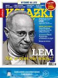Książki. Magazyn do czytania - 2017-06-21