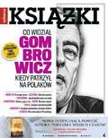 Książki. Magazyn do czytania - 2017-09-05
