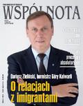 Pismo Samorządu Terytorialnego WSPÓLNOTA - 2016-02-14