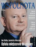 Pismo Samorządu Terytorialnego WSPÓLNOTA - 2017-08-14