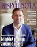 Pismo Samorządu Terytorialnego WSPÓLNOTA - 2017-09-09