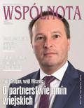 Pismo Samorządu Terytorialnego WSPÓLNOTA - 2017-09-23