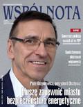 Pismo Samorządu Terytorialnego WSPÓLNOTA - 2018-03-24