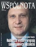 Pismo Samorządu Terytorialnego WSPÓLNOTA - 2018-04-21