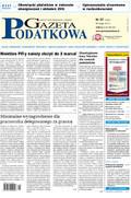 Gazeta Podatkowa - 2015-02-26