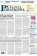 Gazeta Podatkowa - 2015-03-26