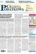 Gazeta Podatkowa - 2015-05-25