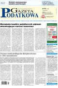 Gazeta Podatkowa - 2015-07-02