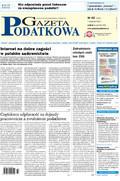 Gazeta Podatkowa - 2015-08-03