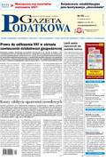 Gazeta Podatkowa - 2015-08-27