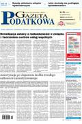 Gazeta Podatkowa - 2015-08-31