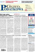 Gazeta Podatkowa - 2015-10-05