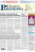 Gazeta Podatkowa - 2015-11-23