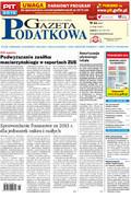 Gazeta Podatkowa - 2016-02-08