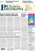 Gazeta Podatkowa - 2016-05-30
