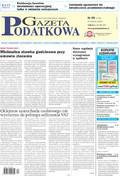 Gazeta Podatkowa - 2016-08-25