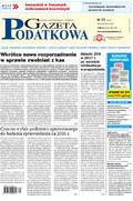 Gazeta Podatkowa - 2016-09-26