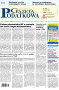 Gazeta Podatkowa - 2017-08-14